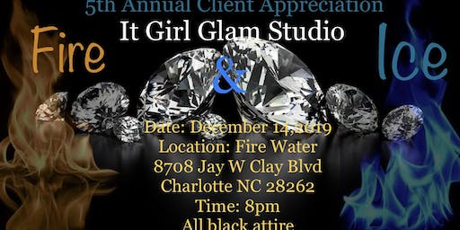 5th Annual Client Appreciation