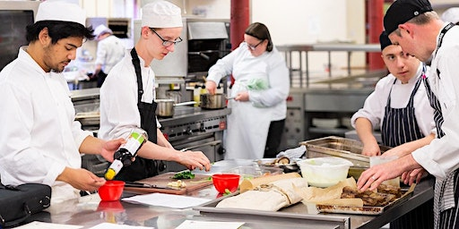 Catering & Hospitality Taster