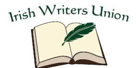 Short Story Creative Writing Workshop with Phil Mac Giolla Bháin of the Irish Writers' Union tickets