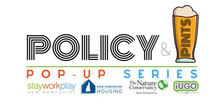 Policy & Pints Pop-Up Series: Greater Nashua tickets