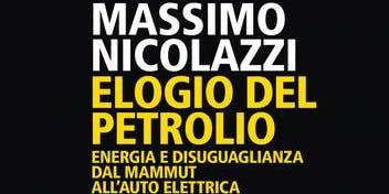 LECTIO MAGISTRALIS - MASSIMO NICOLAZZI