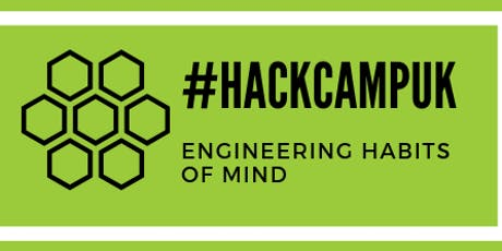 Hack Camp Public Engagement Workshop tickets