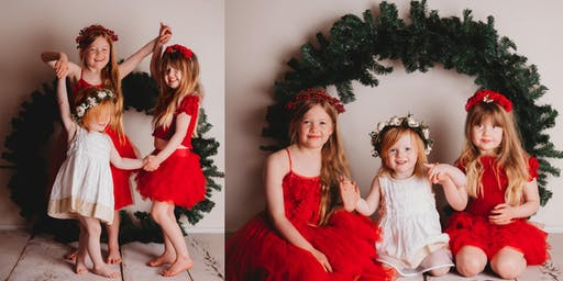 Christmas Mini Photo Session