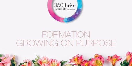 Formation réservée aux Beauty Guides - Growing On Purpose 2019/2020 billets