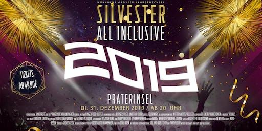 All Inclusive Silvester 2019/20