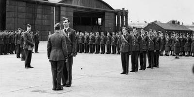 ***** Lecture Series: The RAF and the evacuation of Dunkirk