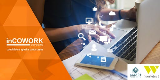 Spazi, tecnologie e comportamenti: l'evoluzione dello Smart Working