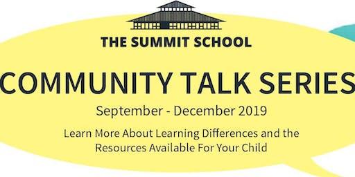 Community Talk - Demystifying Diagnostic Testing - FACEBOOK LIVE