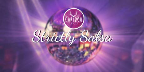 Strictly Salsa tickets