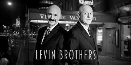 The Levin Brothers tickets