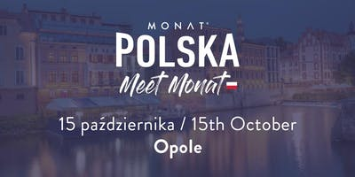 Meet MONAT Opole