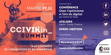 CCI VIKin_SUMMIT billets