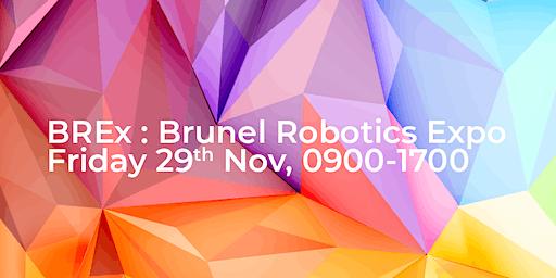 BREx 2019: Brunel Robotics Expo