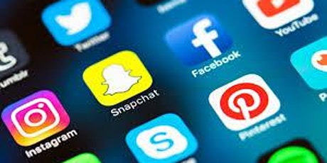 LGiU Workshop: Effective Communications Series: Using Social Media for Local Government tickets