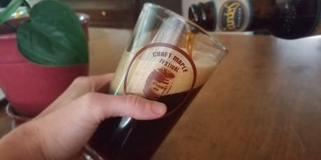 Craft Maple Festival Brewers' Party tickets