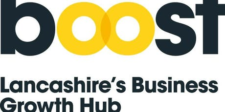 NatWest Pre-Accelerator in partnership with Lancashire Business Growth Hub tickets