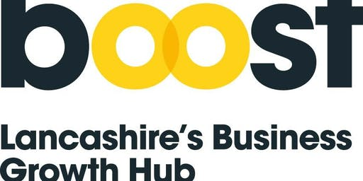 NatWest Pre-Accelerator in partnership with Lancashire Business Growth Hub