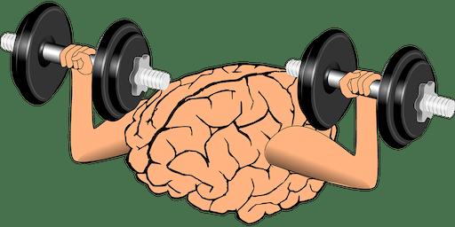 Back On Track  (Mindset Workshop For Men Only)