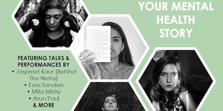 Photographic Exhibition & Performances about Mental Health tickets