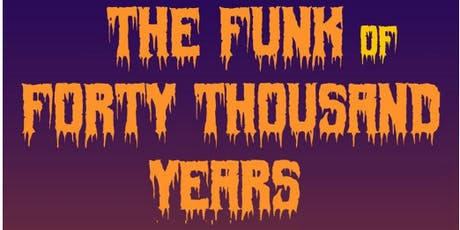 The Funk of 40 Thousand Years - Cabot Power at Quidi Vidi Brewery tickets