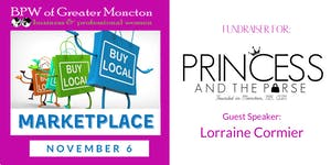 BPW November Meeting - Buy Local Marketplace and...
