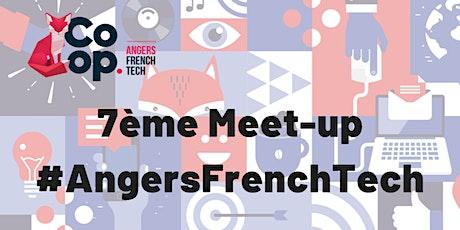 Meet-up AngersFrenchTech tickets