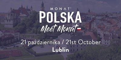 Meet MONAT Lublin