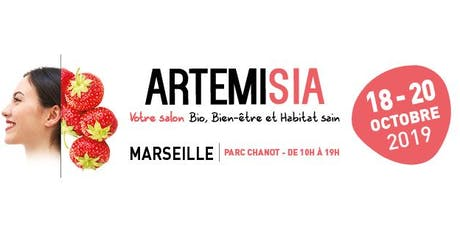 Salon Artemisia Marseille billets