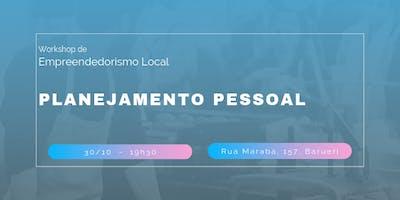 Workshop de Empreendedorismo Local