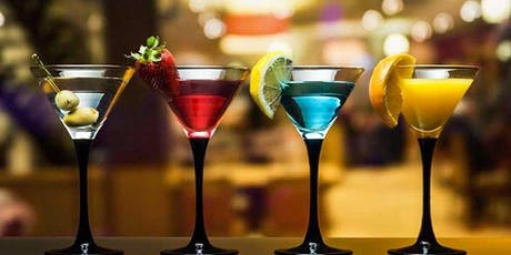 OxCam Philadelphia - Happy Hour at Devon on Rittenhouse Square! tickets
