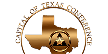2020 Capital of Texas Conference tickets