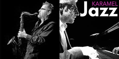 Jazz at Karamel - Tim Whitehead Quartet featuring Giovanni Mirabassi tickets