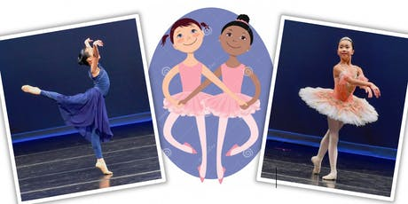 Introductory Ballet tickets