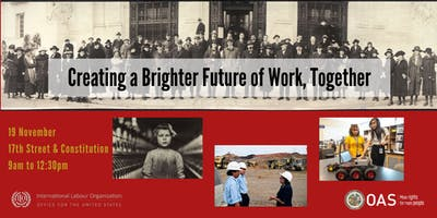 Creating a Brighter Future of Work, Together