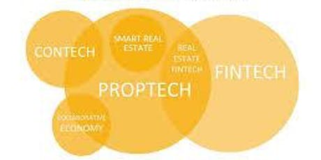 The Network with Cedric Torossian about Proptech tickets
