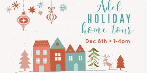Adel Holiday Home Tour