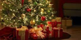 WCA Christmas Party