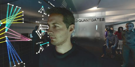 London Quantum Computing: Training and Coding Course tickets