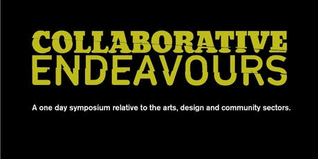 Collaborative Endeavours tickets
