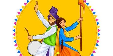 StepOut to Bhangra Weekly Workouts tickets