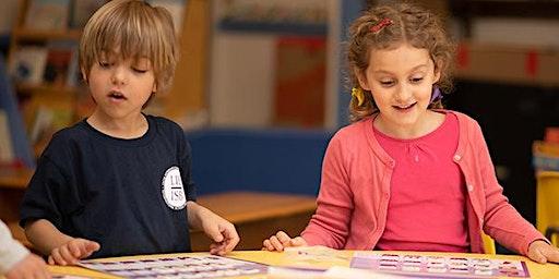 Preschool & Kindergarten Visits