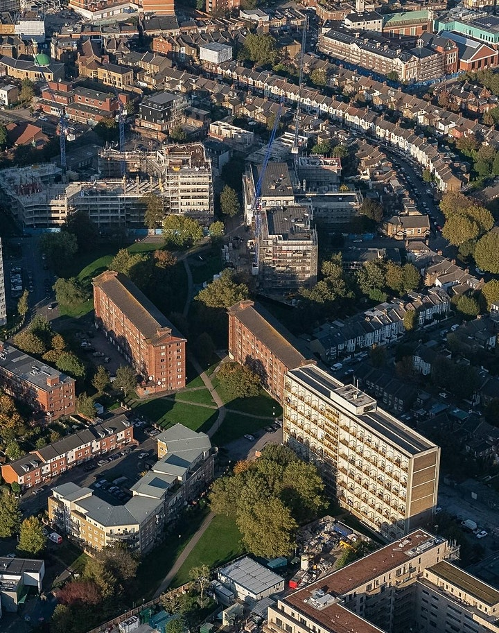 Acton Gardens Phase 8.1 and 8.2 Public Exhibition image