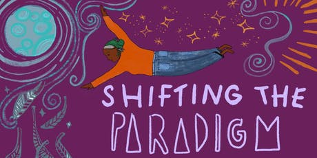 Shifting the Paradigm: A Night of Collective Imagination tickets
