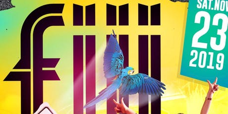 FIJI | THE COOLER BLOCK PARTY | SAT NOV 23rd tickets