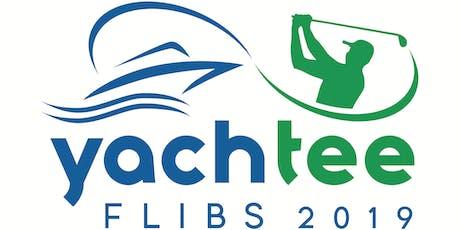 YACHTEE Golf @ FLIBS, Ft. Lauderdale 2019 tickets