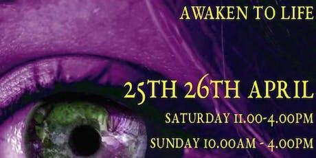 Spirit Sanctuary Weekend Entry Ticket - Maidstone tickets