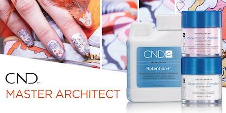 CND Master Architect 11/16 Saginaw, MI tickets