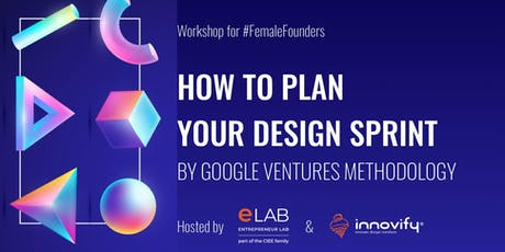 Prototype and test new ideas in 5 days using Google Design Sprints tickets