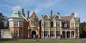 KU CSM Bletchley Park Mansion