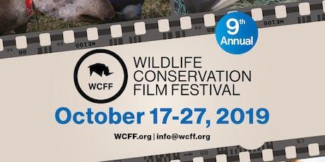 Wildlife Conservation Film Festival tickets